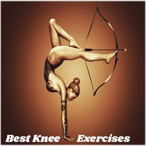 best knee exercises