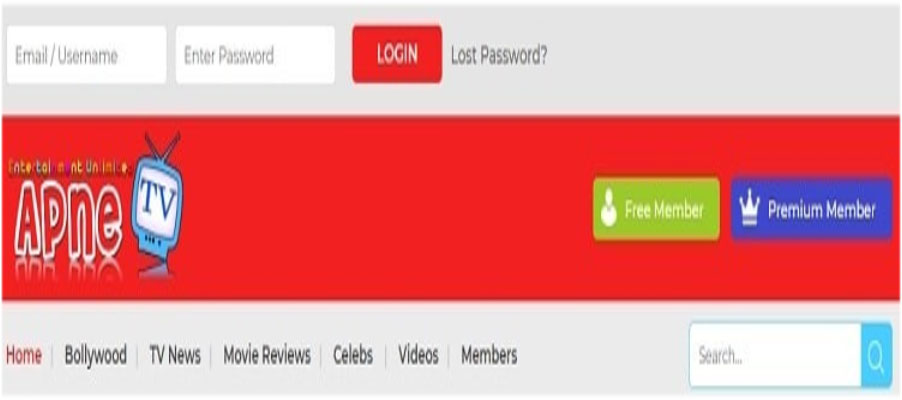 Apne tv Online Indian TV Shows & Serials Episodes