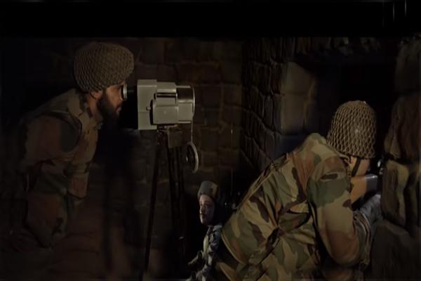 Bunker Hindi Movie Leaked by Movierulz