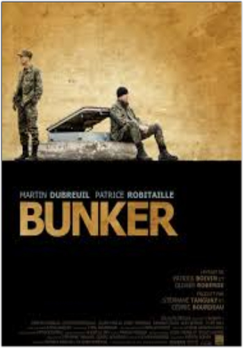 Bunker movie poster Pictures Images Wallpapers