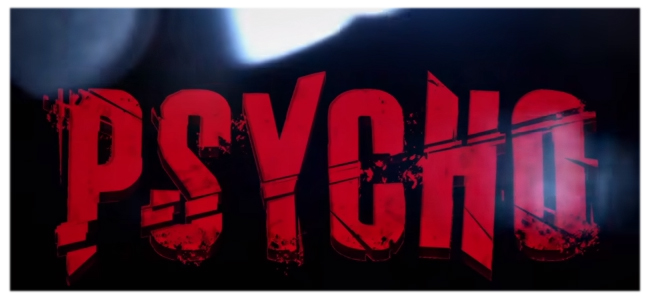 Psycho movie poster Pictures Images Wallpapers