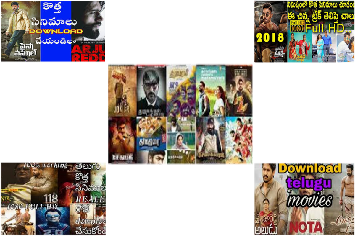 Telugu Movies download Tamilrockers Filmywap Movierulz Filmyzilla