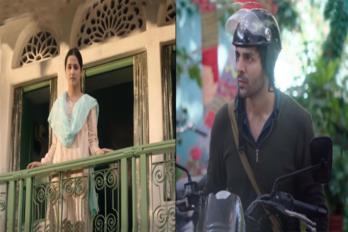 Love Aaj Kal 2 full movie Download on Tamilrockers