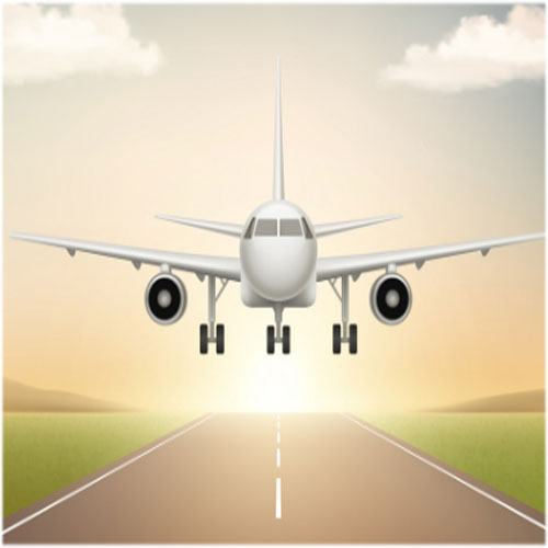 How does Aeroplane Fly-in air