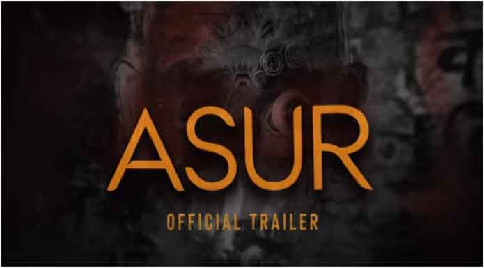Asur Full Web Series Download
