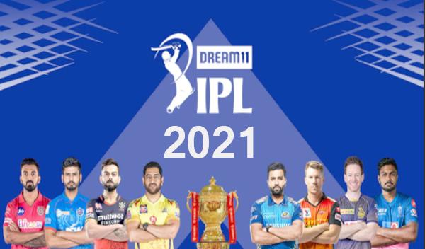 IPL Full Schedule 2021